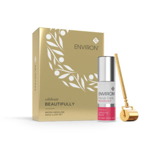 Micro-Needling Gold Luxe
